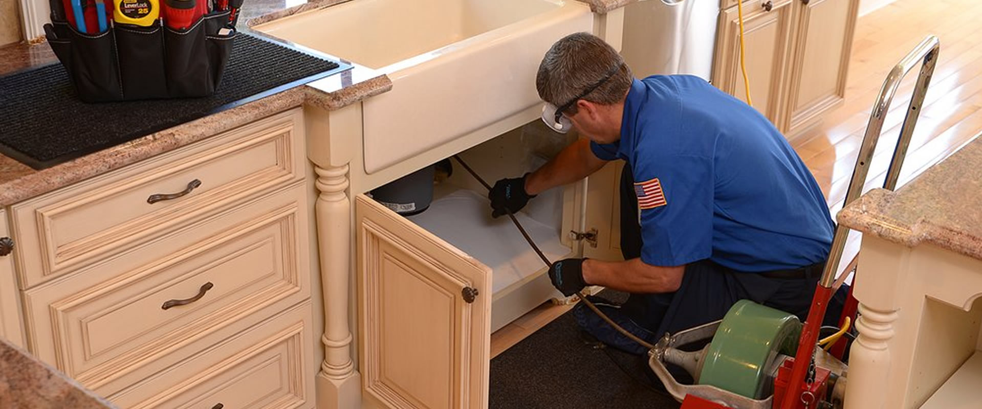 Drain Cleaning in Carefree