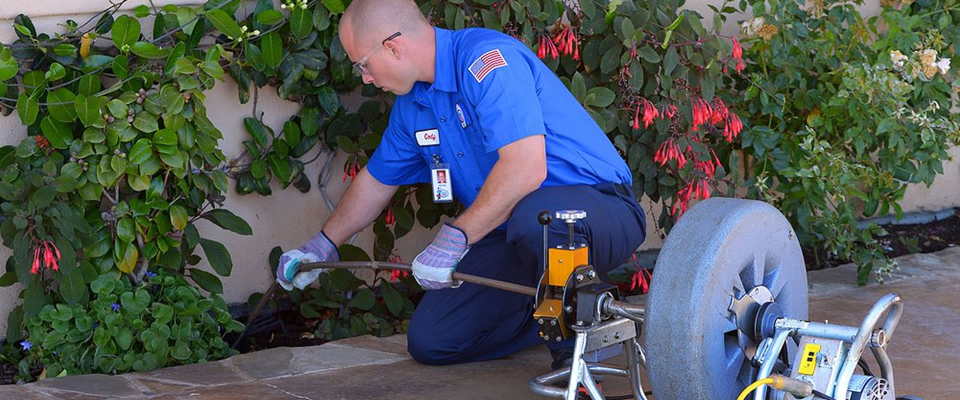 Drain Cleaning in Cave Creek