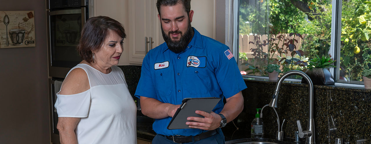 HVAC Services in Fallbrook