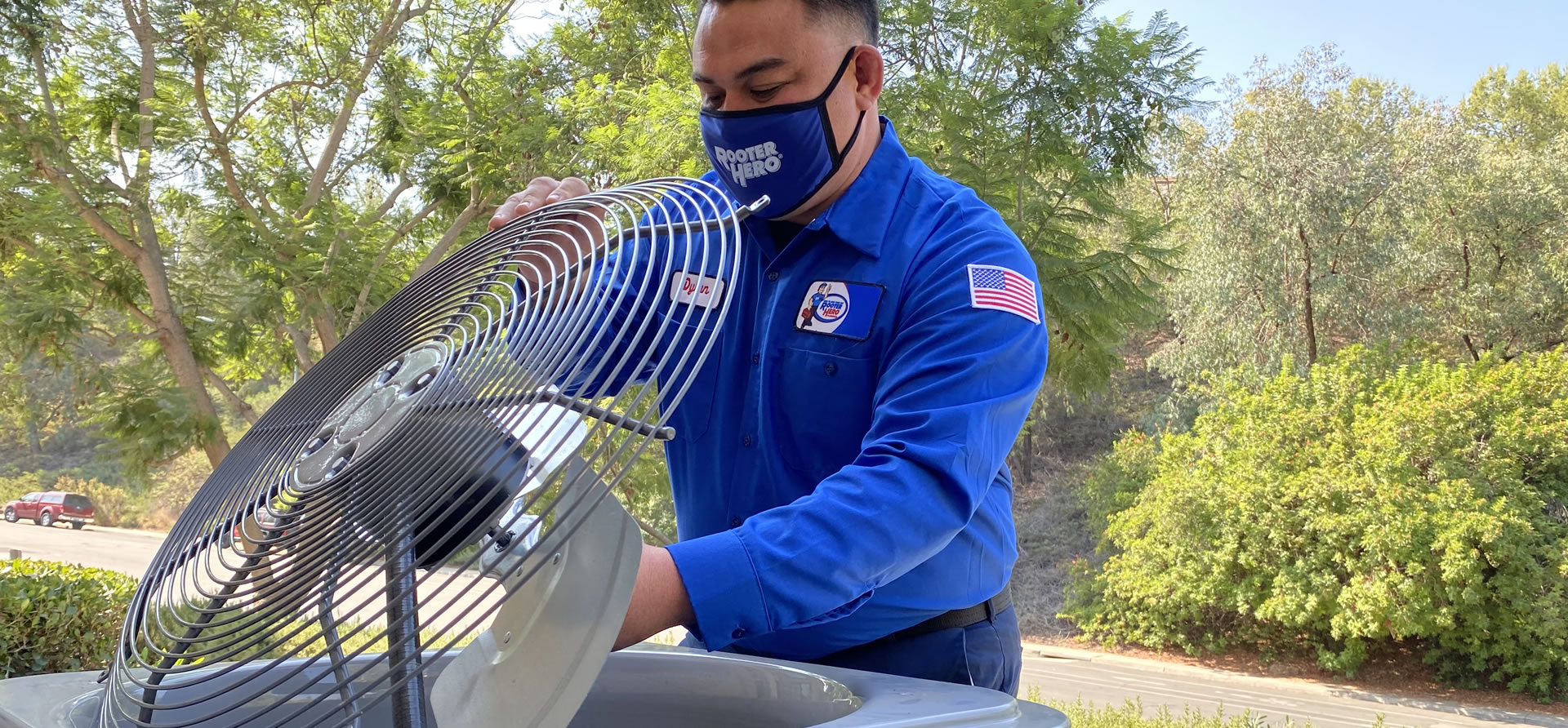 Heating Repair in San Marcos