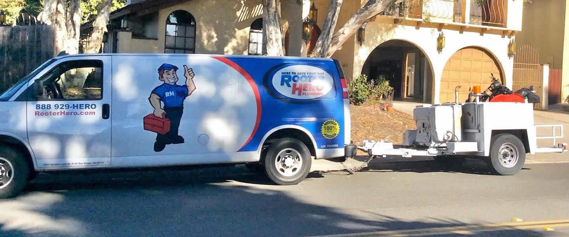 Sewer Repair in Avondale, AZ