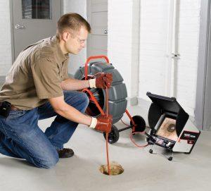 Phoenix Sewer & Drain Video Camera Inspection