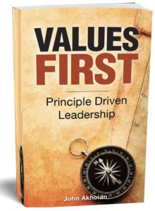 Values First