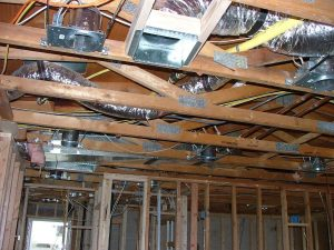 Thermostats, Ductwork, & Duct Cleaning