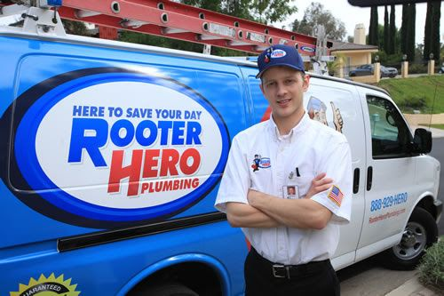 Drain Cleaning in Rancho Penasquitos