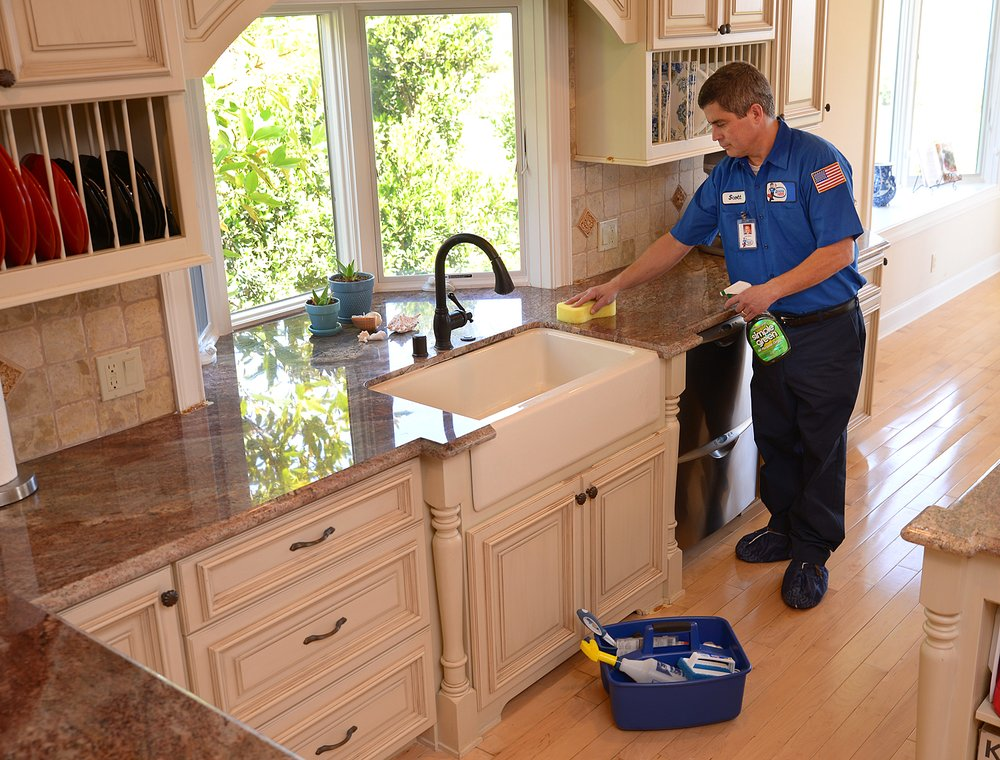 Drain Cleaning in Green Springs Ranch