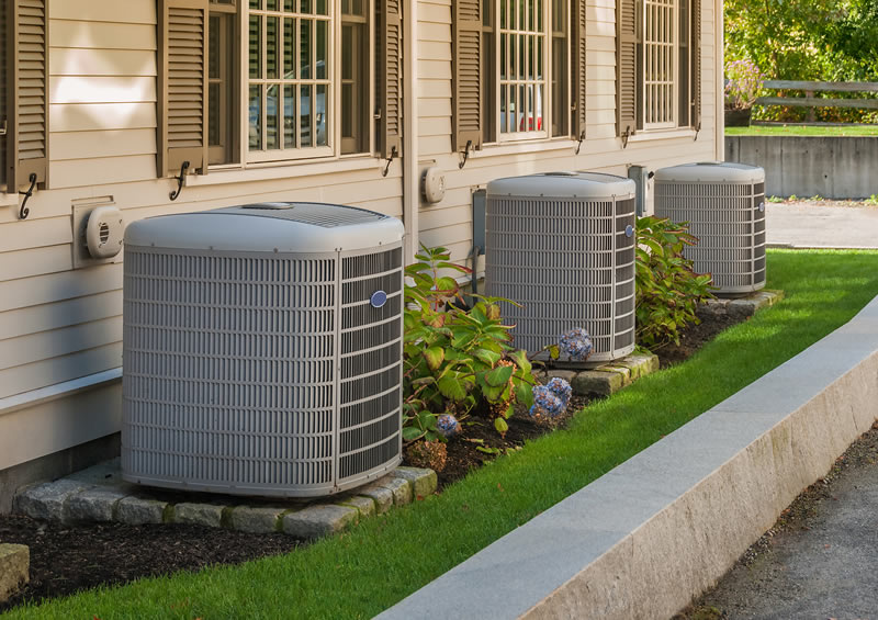HVAC Services in Spring Valley