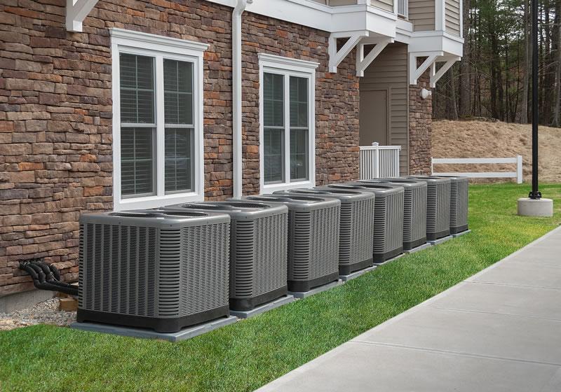 HVAC Services in La Mesa