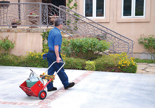 Drain Cleaning in Fountain Valley