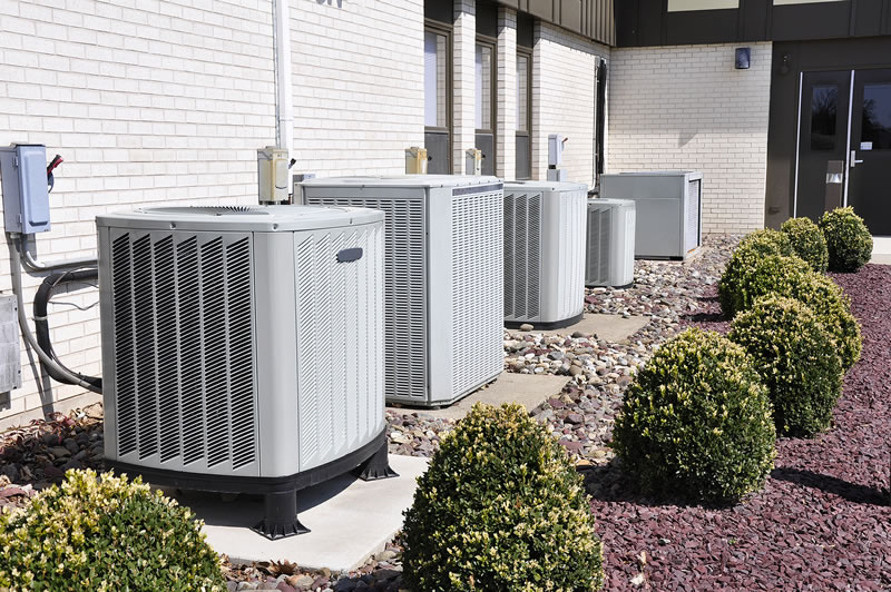 HVAC Services in San Marcos