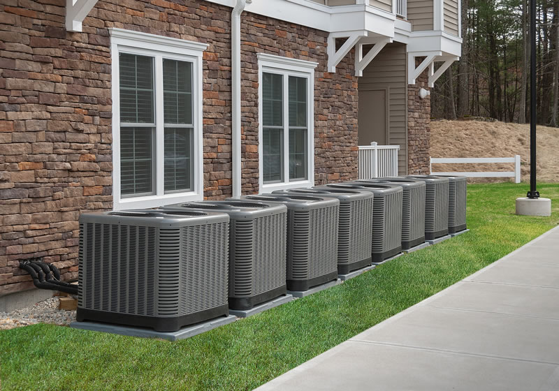 HVAC Services in San Ysidro