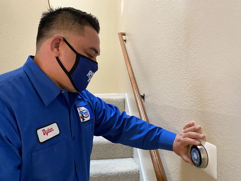 Heating Repair in Rancho Santa Fe