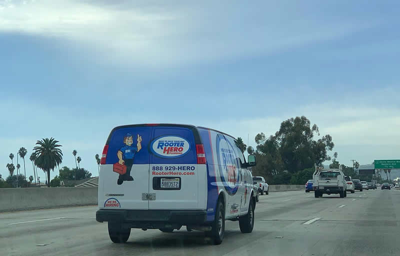 Sewer Repair in Fallbrook, CA