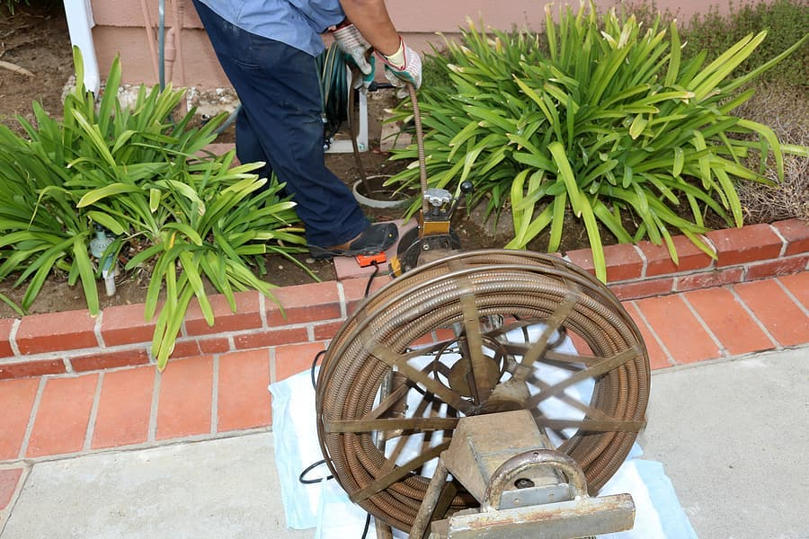 Trenchless Sewer Repair in Lompoc, CA