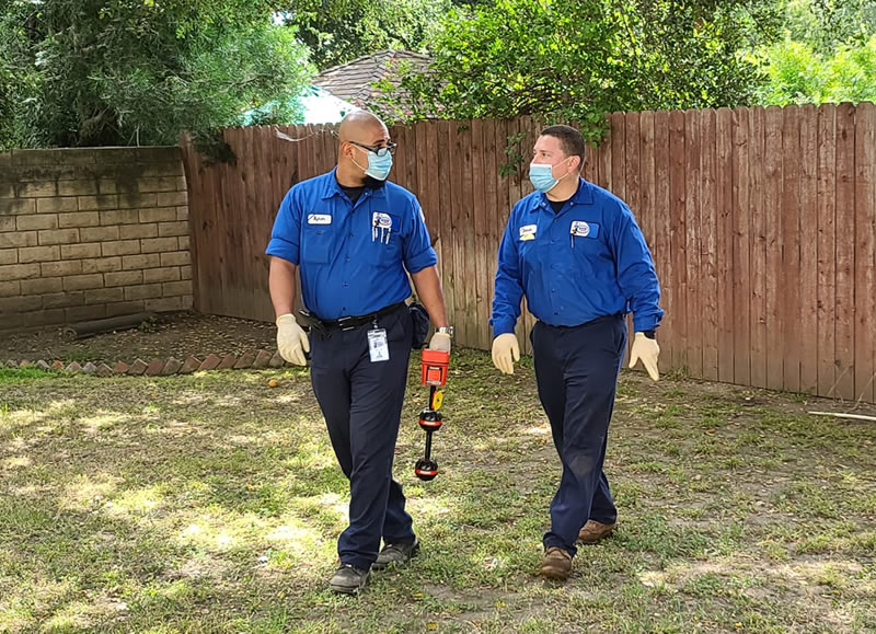 Trenchless Sewer Repair in Concord, CA