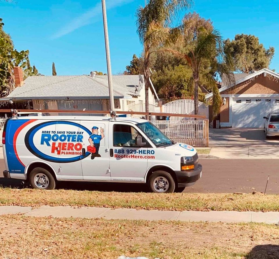 Trenchless Sewer Repair in Chino, CA