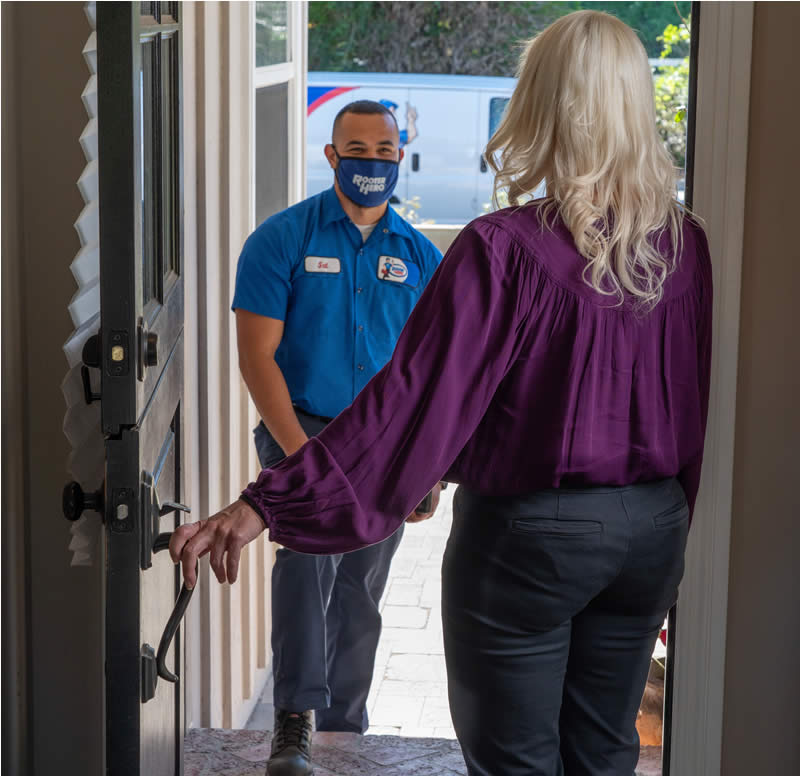 Trenchless Sewer Repair in Hacienda Heights, CA
