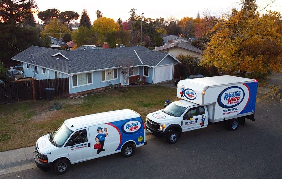 Trenchless Sewer Repair in West Sacramento, CA