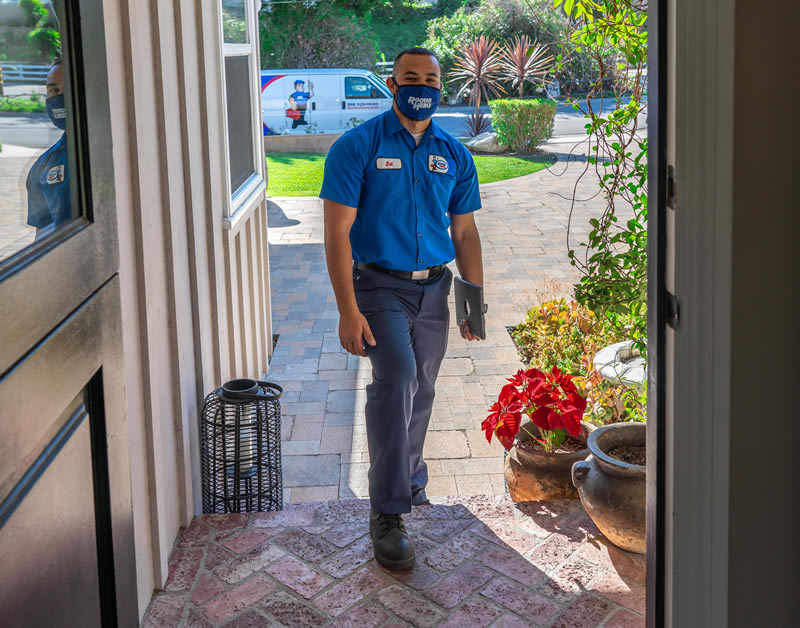 Trenchless Sewer Repair in Woodland, CA