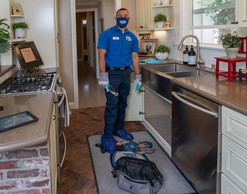 Trenchless Sewer Repair in Carson, CA