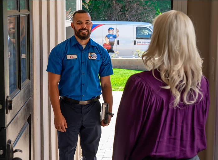 Trenchless Sewer Repair in Brea, CA