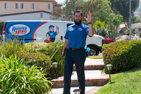 Leak Detection in La Riviera, CA
