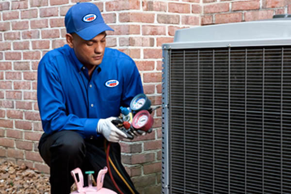 HVAC Services in Mountain View, CA