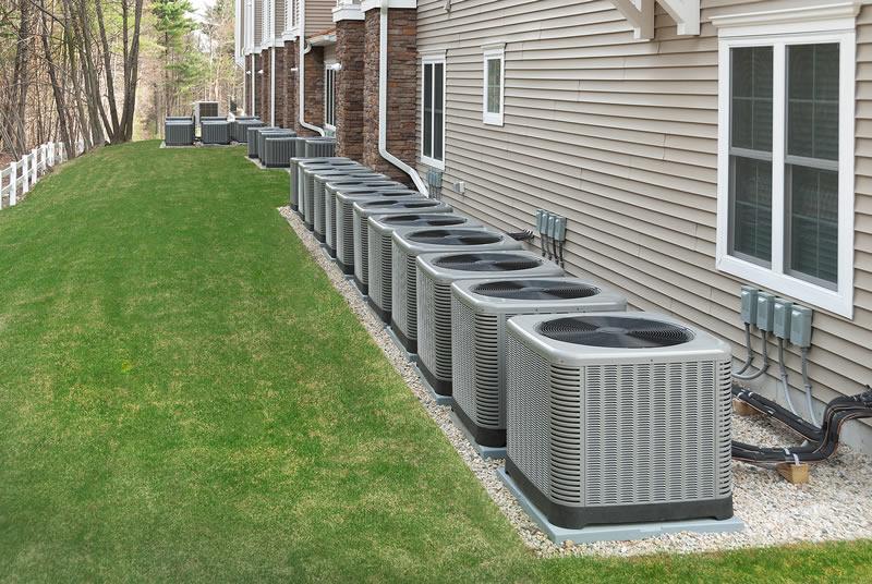 Heating Repair in Hayward, CA
