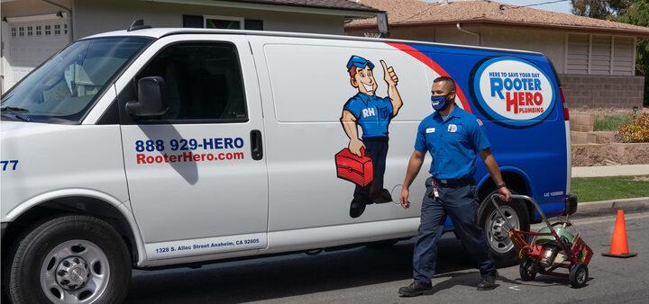 Leak Detection in Glendora, CA