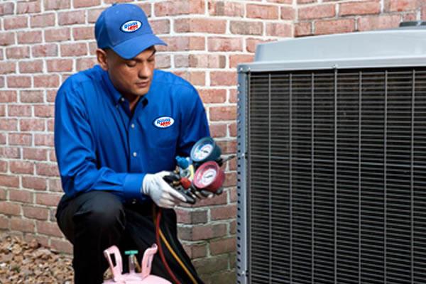 Heating Repair in Sunnyvale, CA