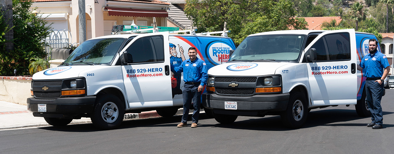 San Fernando Valley Sewer & Drain Video Camera Services