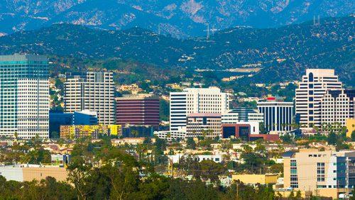 San Fernando Valley, CA