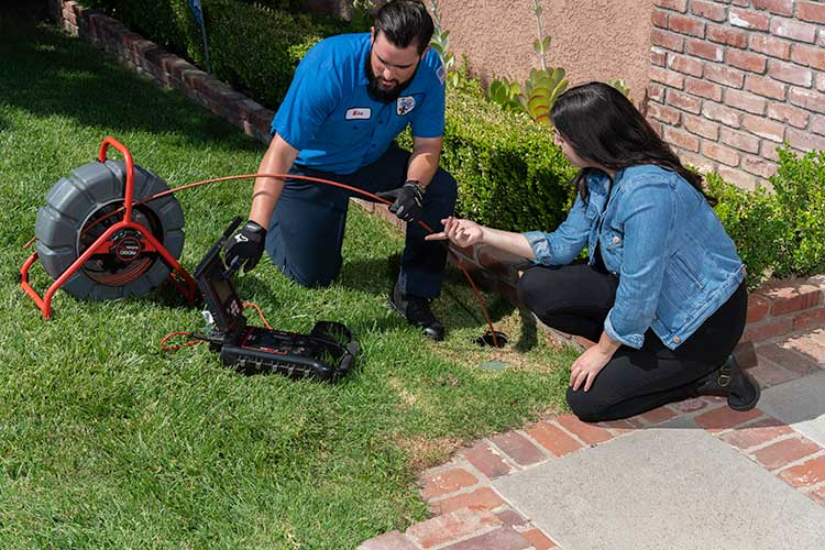 San Diego Drain and Sewer Cleaning Services