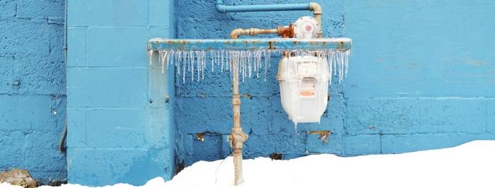 winter plumbing tips