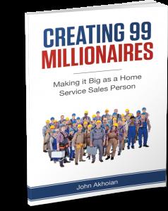Creating 99 Millionaires