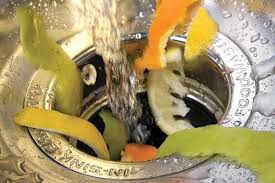 garbage disposal tips