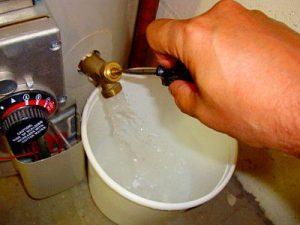 springtime plumbing tips