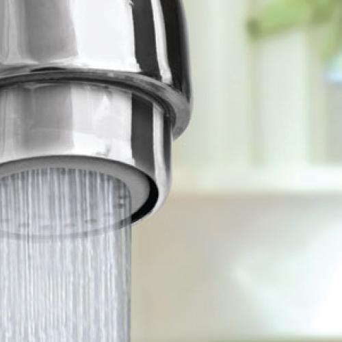 Updateing Your Plumbing Fixtures Save Water Around The