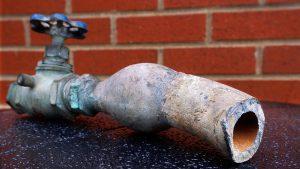 plumbing hazards