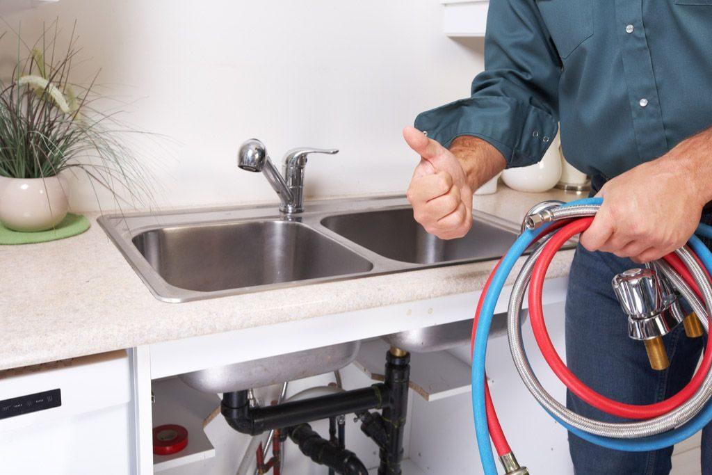 Plumbing Repair & Maintenance San Gabriel Valley