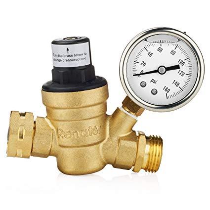 pressure valve