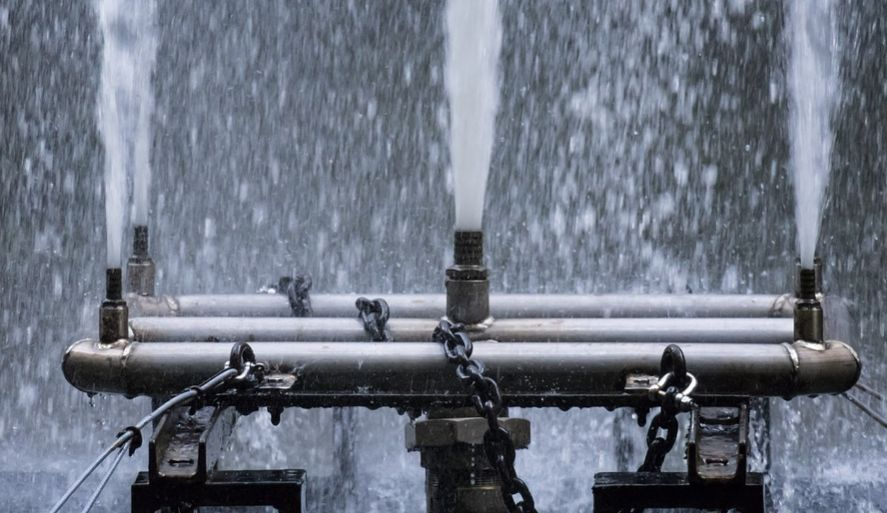 Does your Home or Business Have Good Water Pressure