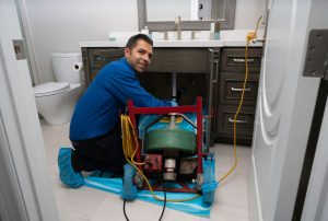 Plumbing Inspection and Maintenance