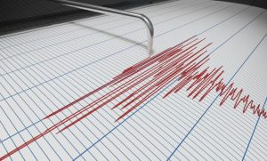 can earthquakes affect plumbing