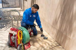 Hot Water Heater Plumbing Company in San Diego