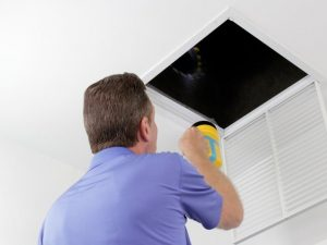 Air Quality Check-Up and Energy Efficiency Program Solutions